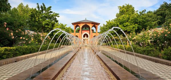 Things to do in Berlin - Gardens of the world Berlin (Gärten der Welt)