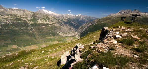 Things to do in Uri - Gemsstock