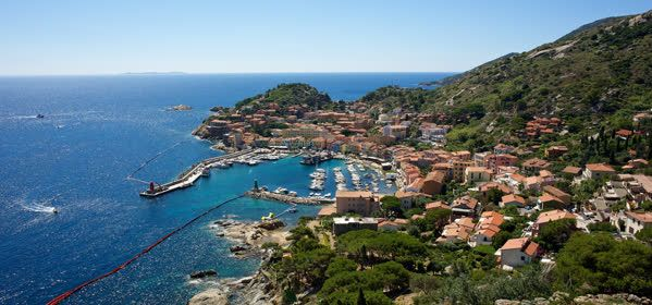 Things to do in Tuscan Archipelago - Giglio Island