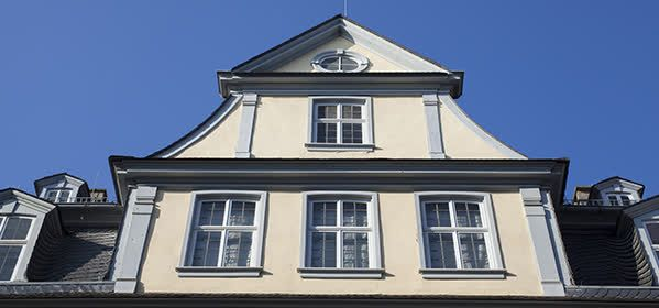 Things to do in Frankfurt - Goethe House