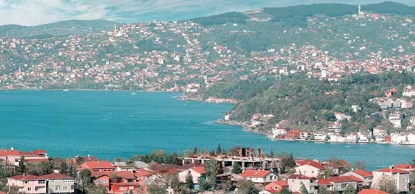 Things to do in Istanbul - Golden Horn