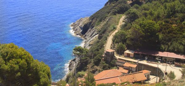 Things to do in Tuscan Archipelago - Gorgona Island