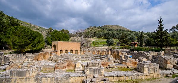 Things to do in Heraklion (Crete) - Gortyn Ancient
