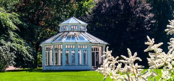 Things to do in Gothenburg - Gothenburg Botanical Garden