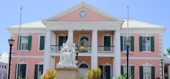 Things to do in Nassau - Government House