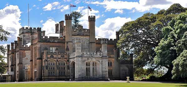 Things to do in Sydney - Government House