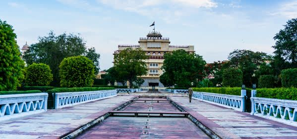 Things to do in Jaipur - Govind Dev Ji Temple