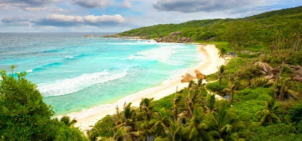Things to do in La Digue - Grand Anse