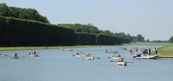 Things to do in Chateau de Versailles - Grand Canal