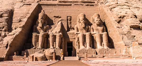 Things to do in Nubia - Great Temple of Ramses II