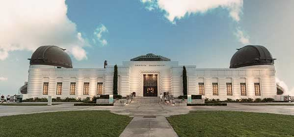 Things to do in Los Angeles - Griffith Park Observatory