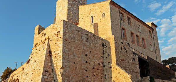 Things to do in Antibes - Grimaldi Castle (Now Picasso Museum)