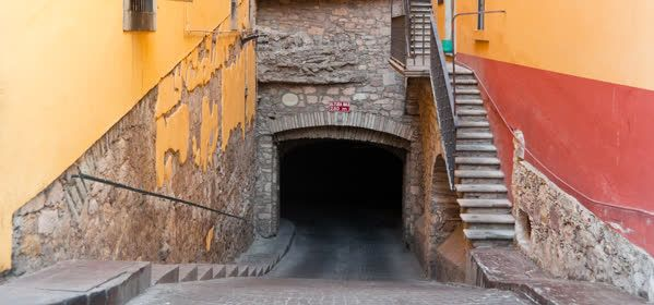 Things to do in Guanajuato - Guanajuato Tunnels