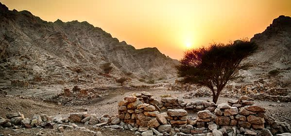 Things to do in Ras al Khaimah - Hajar Mountains