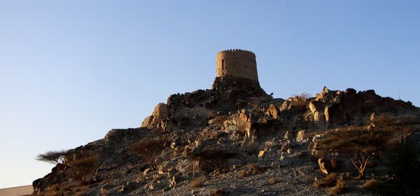 Things to do in Dubai - Hatta Heritage Village