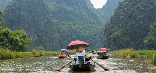 Things to do in Ninh Bình - Hoa Lư