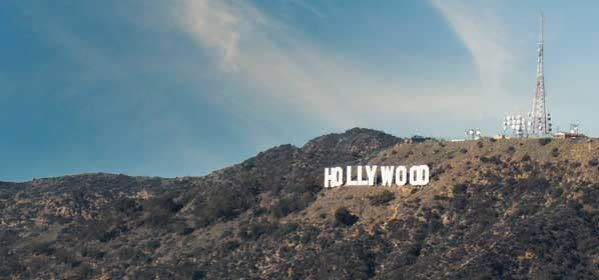 Things to do in Los Angeles - Hollywood Sign