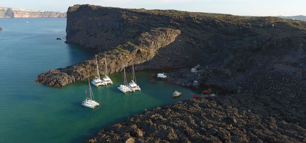Things to do in Santorini - Hot Springs