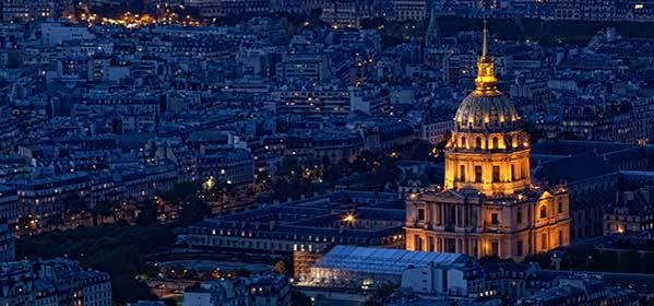 Things to do in Paris - Hôtel des Invalides