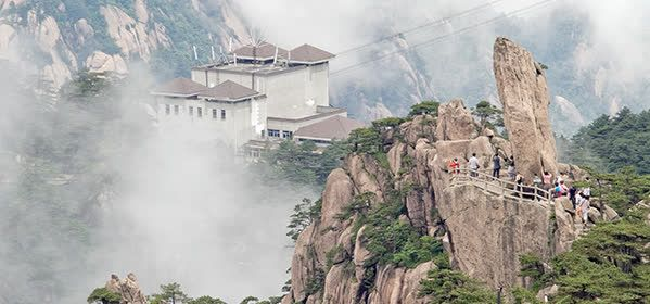 Things to do in Huangshan - Huangshan Mountain, The Yellow Mountains