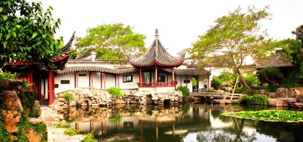 Things to do in Suzhou - Humble Administrator's Garden