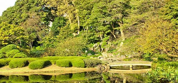 Things to do in Tokyo - Imperial Palace East Gardens