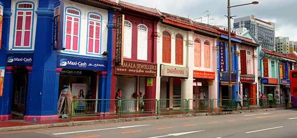Things to do in Little India - India Town