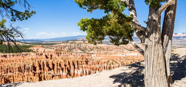 Things to do in Bryce Canyon National Park - Inspiration Point
