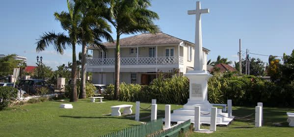 Things to do in Falmouth - Jamaica War Memorial