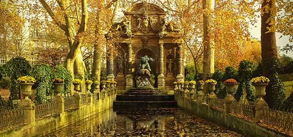 Things to do in Paris - Jardins du Luxembourg - Luxembourg Garden