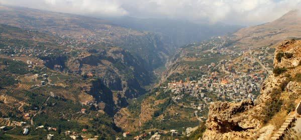 Things to do in Bcharre - Kadisha Valley