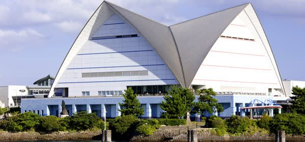 Things to do in Kagoshima - Kagoshima Aquarium