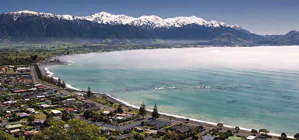 Things to do in Christchurch - Kaikoura