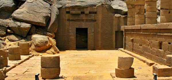 Things to do in Nubia - Kalabsha Temple
