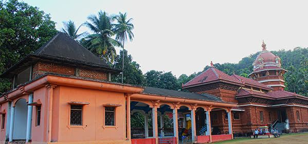 Things to do in Goa - Kapileshwar Temple