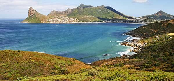 Things to do in Cape Town - Karbonkelberg