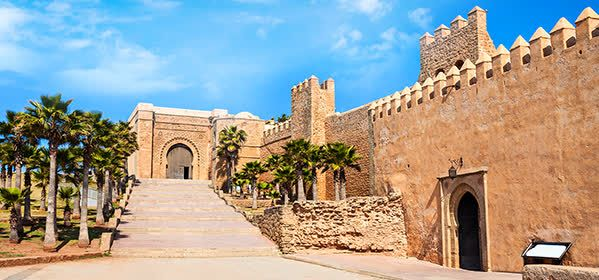 Things to do in Rabat - Kasbah of the Udayas