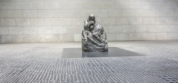 Things to do in Berlin - Käthe Kollwitz Museum