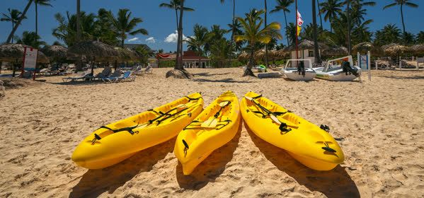 Things to do in Punta Cana - Kayaking