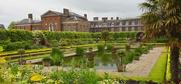 Things to do in London - Kensington Palace