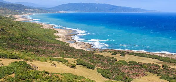 Things to do in Pingtung County - Kenting National Park