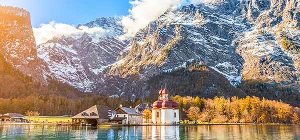 Things to do in Berchtesgaden - Konigssee