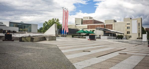Things to do in Berlin - Kulturforum