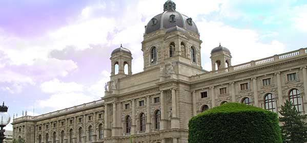 Things to do in Vienna - Kunsthistorisches Museum
