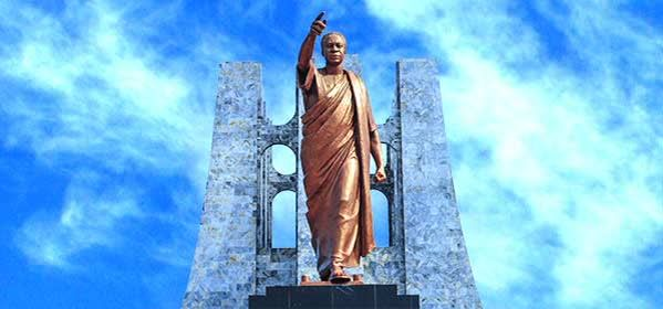 Things to do in Accra - Kwame Nkrumah Mausoleum