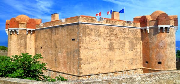 Things to do in Saint Tropez - La Citadelle - Museum of Maritime History