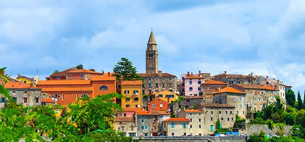 Things to do in Istria - Labin