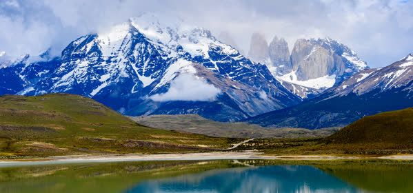 Things to do in Torres del Paine  - Laguna Amarga