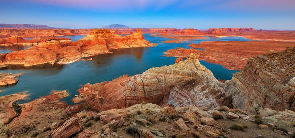Things to do in Glen Canyon National Recreation Area - Lake Powell