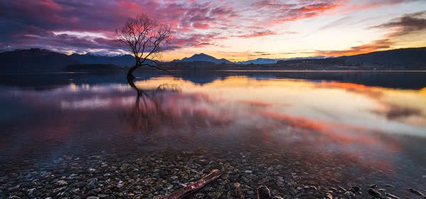 Things to do in Queenstown - Lake Wanaka